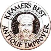 Kramer's Best Antique Improver